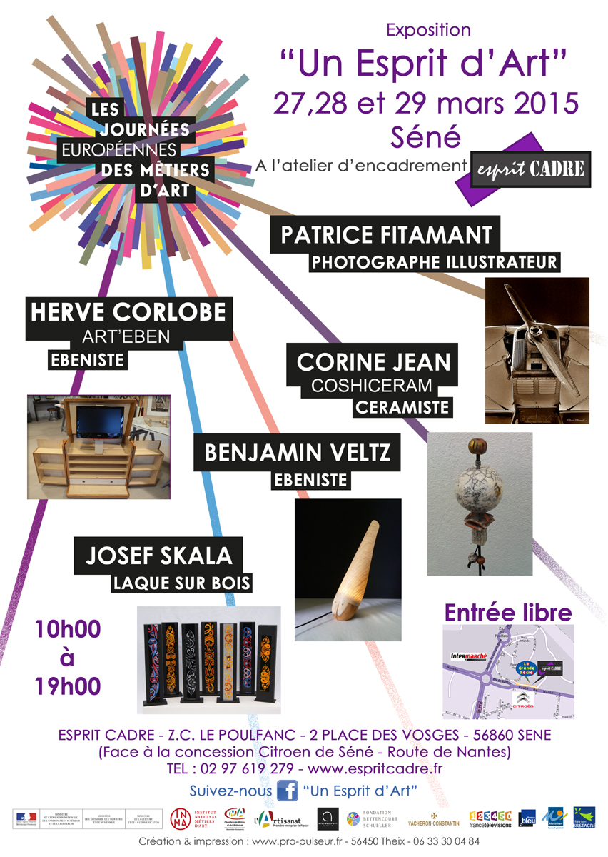 Meuble Occasion Nantes Expositions 2015art'ébèn