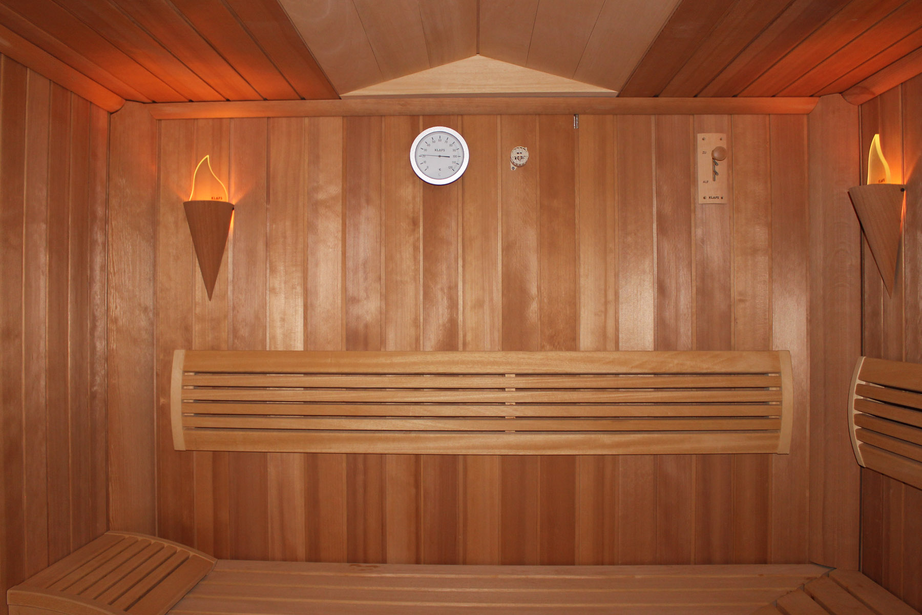 Sauna Sessel Physiotherm Infrarot Sessel