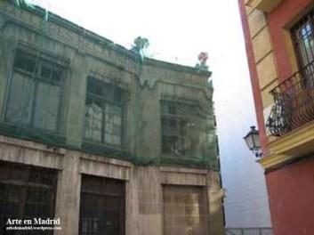 Serrerias Belgas Ii Arte En Madrid