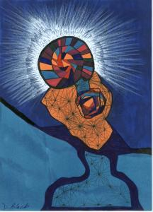 featured Artist Darrell Black