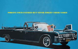 Inspired by John F. Kennedy