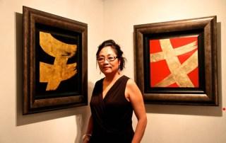 Wenzhi Zhang, artist