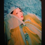 """MUST SEE ROXANNE LOWIT """"BACKSTAGE NEW YORK"""" AT MILK GALLERY"""
