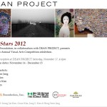 Ahl Stars 2012 at the Dean Project