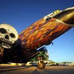 The Boneyard Project video: Return Trip at the PIMA AIR and SPACE MUSEUM