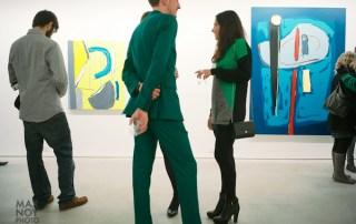 Thursday Art Night at Galerie Richard