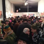 Brooklyn Artists #SELLOUT in 5-Day Exhibition