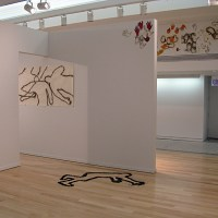 Miller and Shellabarger at the Chicago Cultural Center