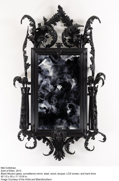 Mat Collishaw – East of Eden