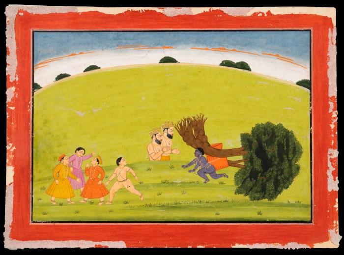 Focus on Asia Week: Kapoor Galleries: Realms of Existence