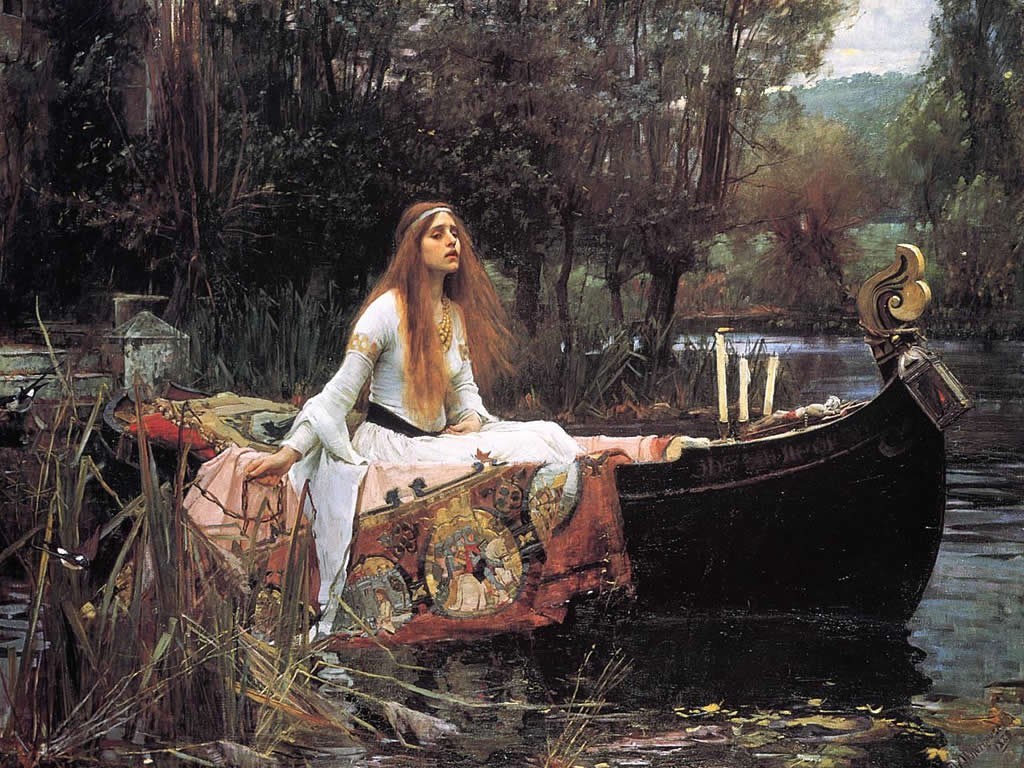 Pittura Preraffaellita Inglese Artelandia It Blog Archive John William Waterhouse