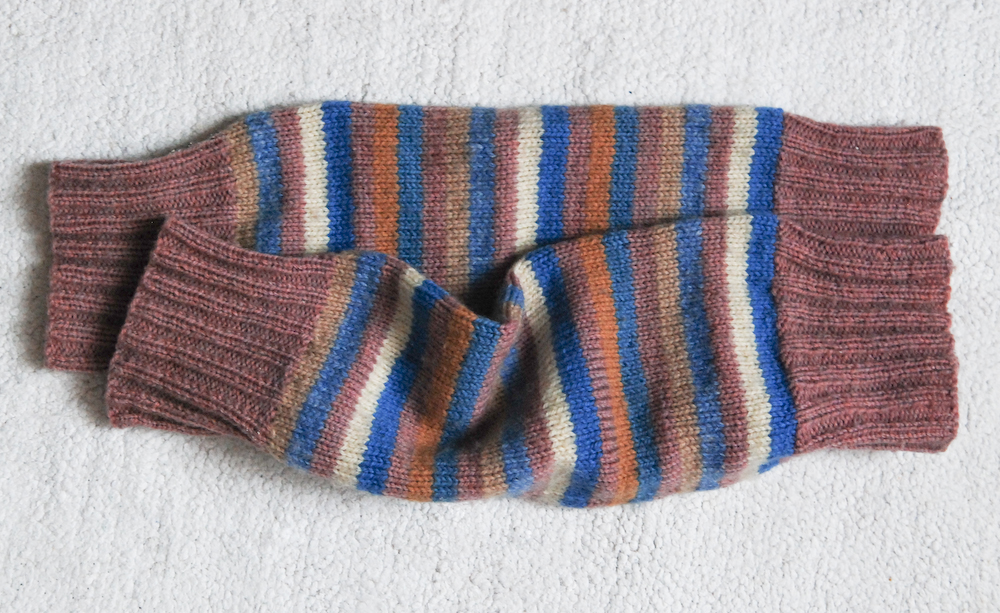 Kingsbridge Legwarmers (3/5)