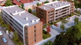 Apartamentos con jardín con una financiación accesible