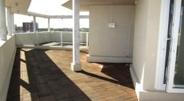 Malvín: Penthouse con parrillero + Garaje + Box + Equipamiento