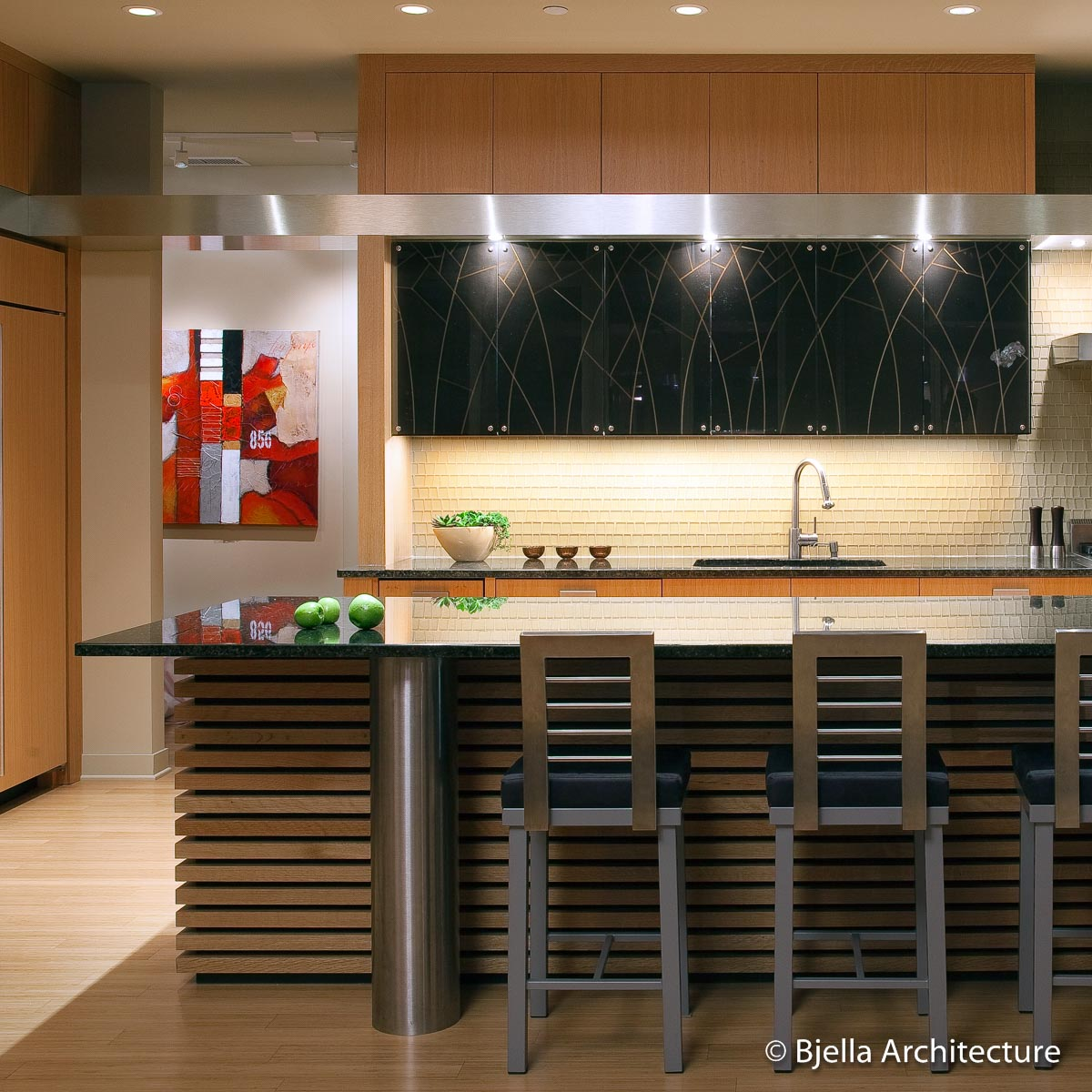 Kitchen Design Minneapolis Mn Modern Zen Kitchen Design In Minneapolis Minnesota Art