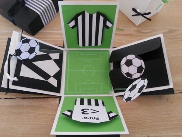 cartao-para-o-dia-dos-pais-futebol-3d