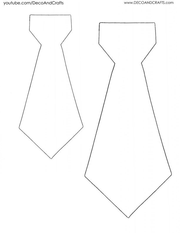 cartao-para-o-dia-dos-pais-gravata-moldes