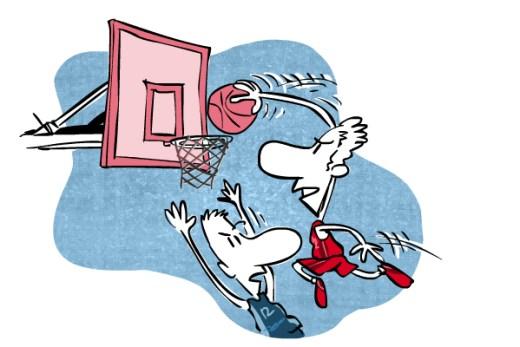 Ilustración para curso online