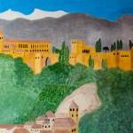 Estuco Alhambra