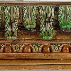 madera de friso