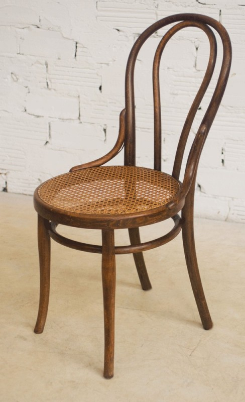Chaises Thonet Anciennes Thonet, Chairs, Vintage, Retro, Antique, Bistro, Chair