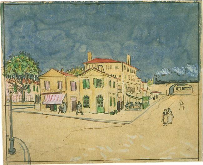 Camera Da Letto Vincent Van Gogh | Nuova Pagina 1