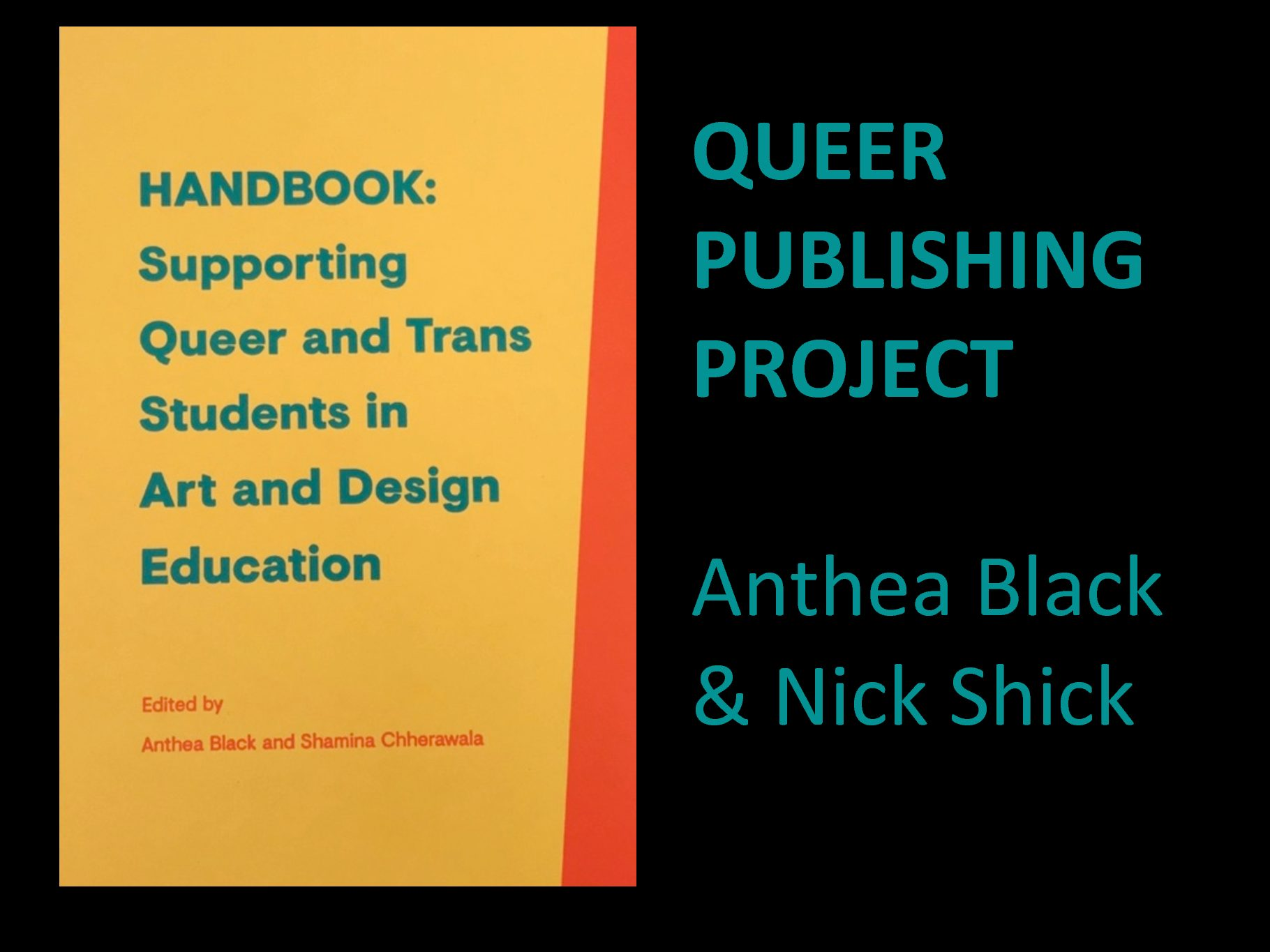 Arte Queer Pdf Category Launch Artexte