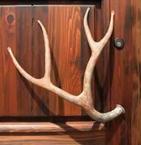 Deer Antler Kitchen Cabinet Handles | Cabinets Matttroy