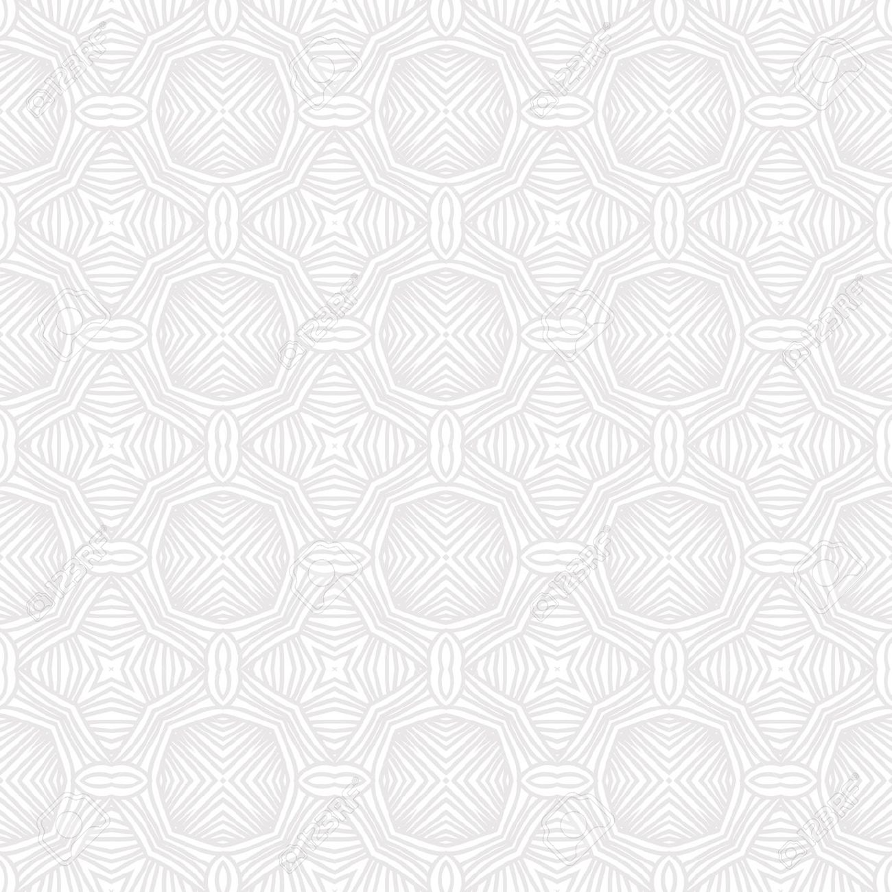 Grey And White Pattern 17221004 Modern Linear Geometric Pattern In White And Gray