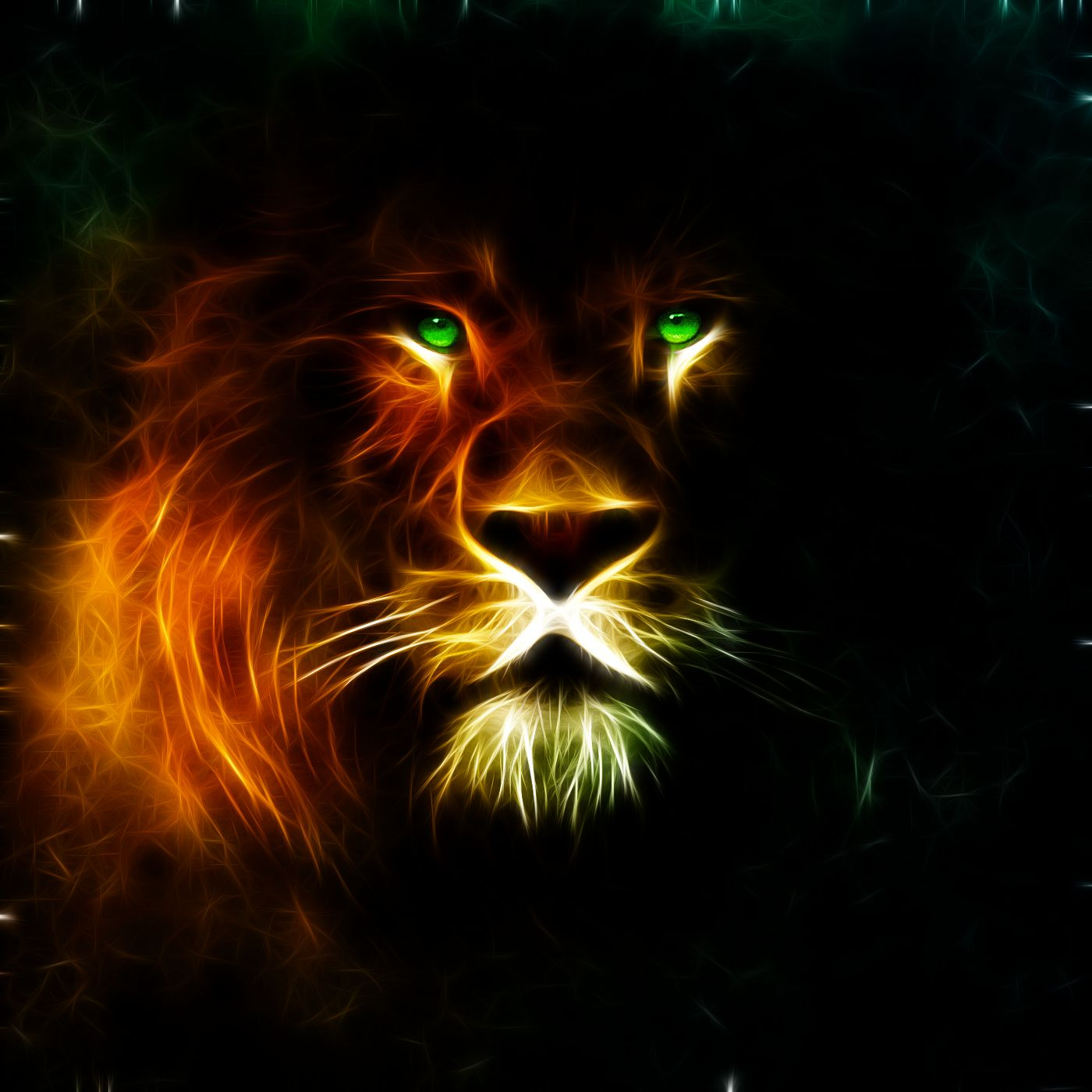 Cool Animal Print Wallpaper Narnia Lion Art Id 56394 Art Abyss