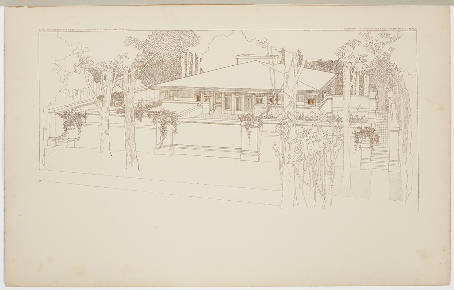 Frank Lloyd Wright Framed Prints Milwaukee Art Museum Celebrates 150th Anniversary Of Frank