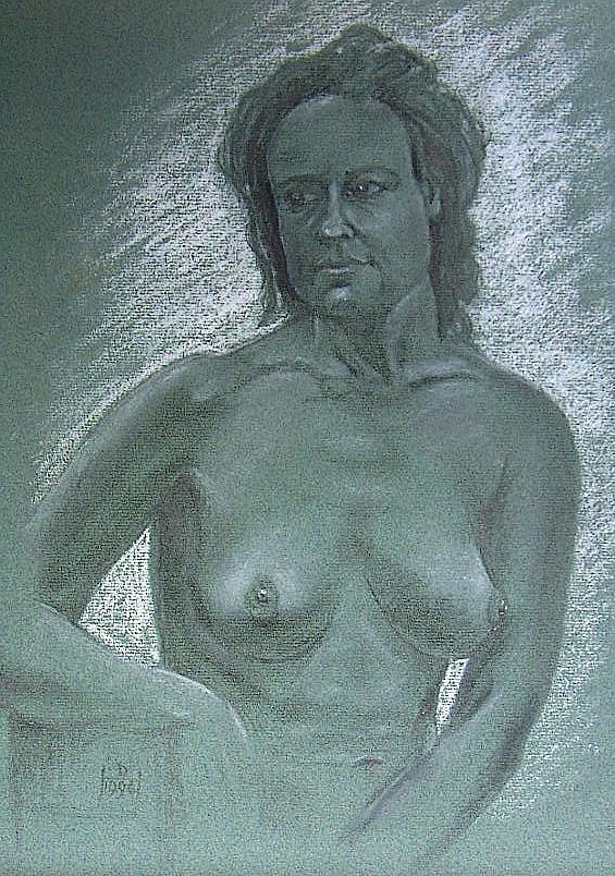 photography nude art models