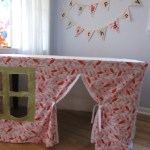 A Playhouse Under the Table