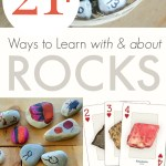 Making Learning Fun (with Rocks!)