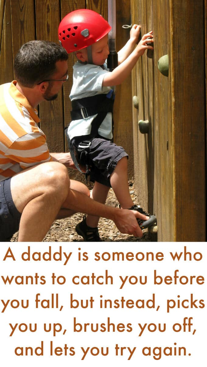 9 of the Best Fathers Day Quotes - A Daddy