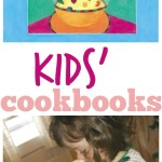 Kids Cookbook :: Popovers and Pretend Soup