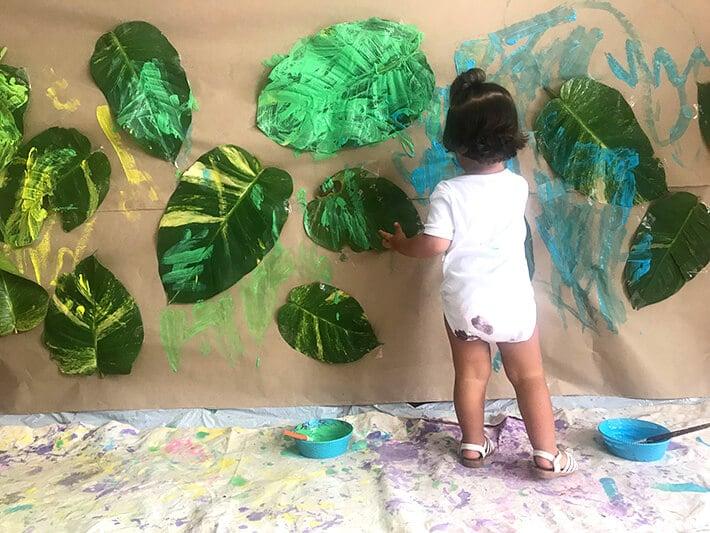 5 BEST Toddler Art Activities for Creative Exploration