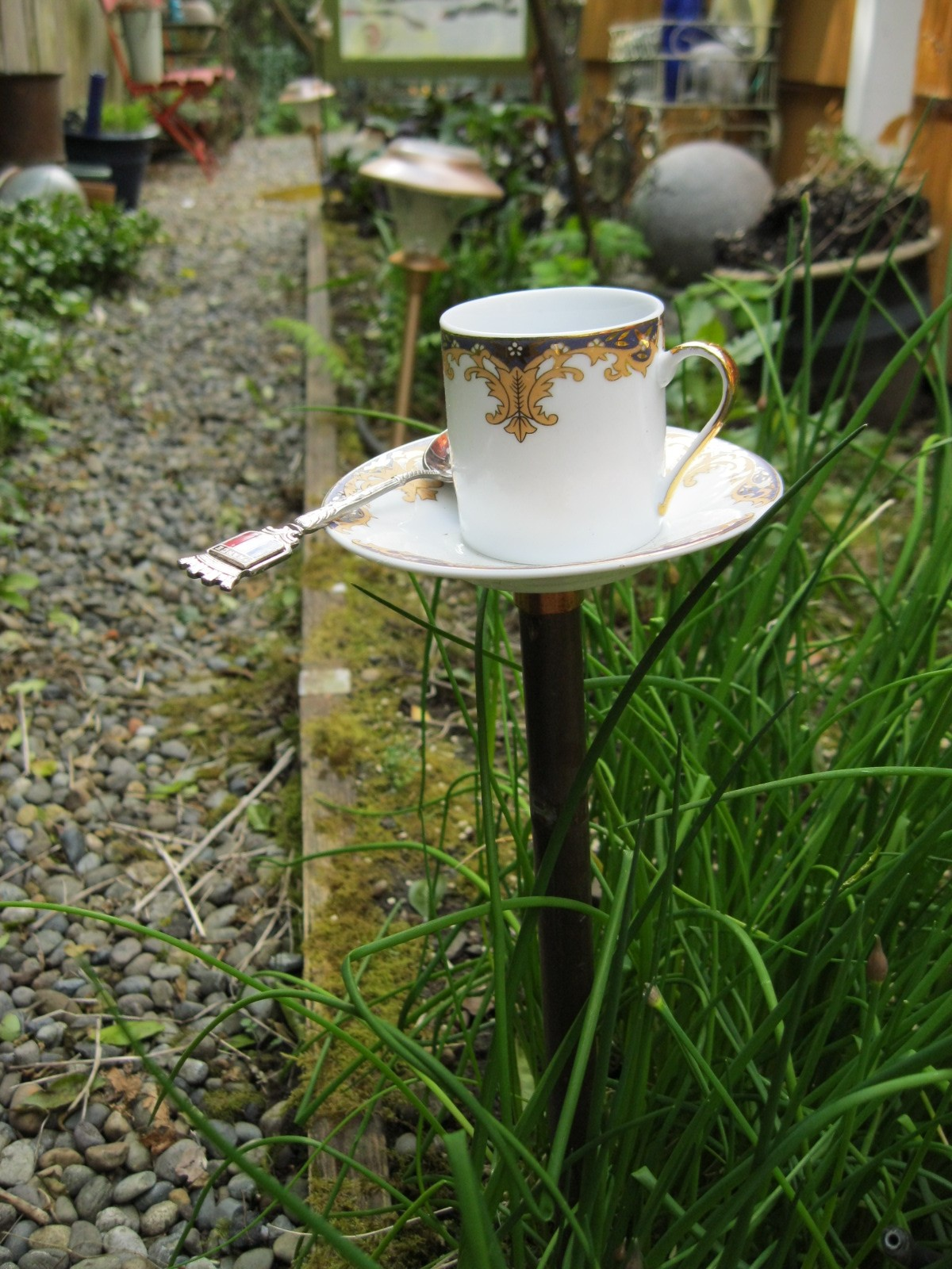 Seemly Rabbit Shares How To Make Your Own Garden Tea Lights Rabbit Shares How To Make Your Own Garden Tea Lights Artful Rabbit Make Your Own Garden Make Your Own Garden Hose garden Make Your Own Garden