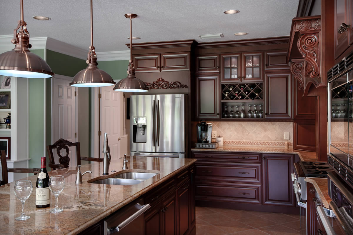 Rénovation Kitchen Remodeling Orange County Orlando Art Harding