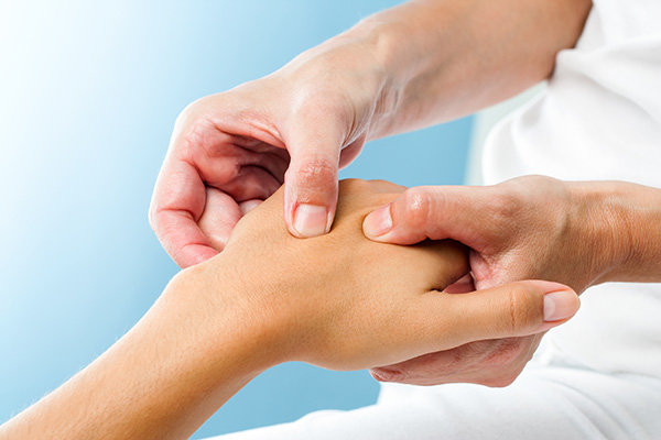 caring for their Rheumatology and arthritis patients