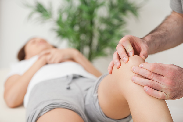Our Physical Therapy Center is dedicated to the total rehabilitation of our patients