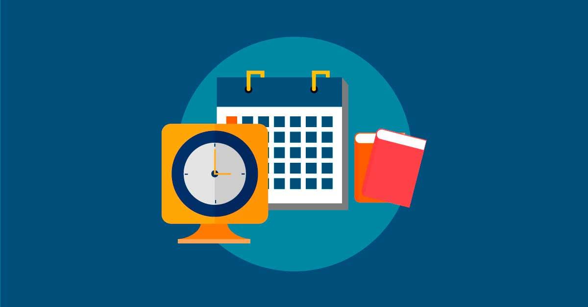 5 passos para fazer um cronograma de projeto ideal