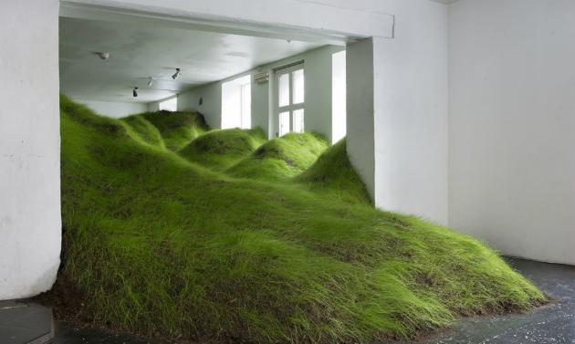 Per Kristian Nygård, Interior Landscape