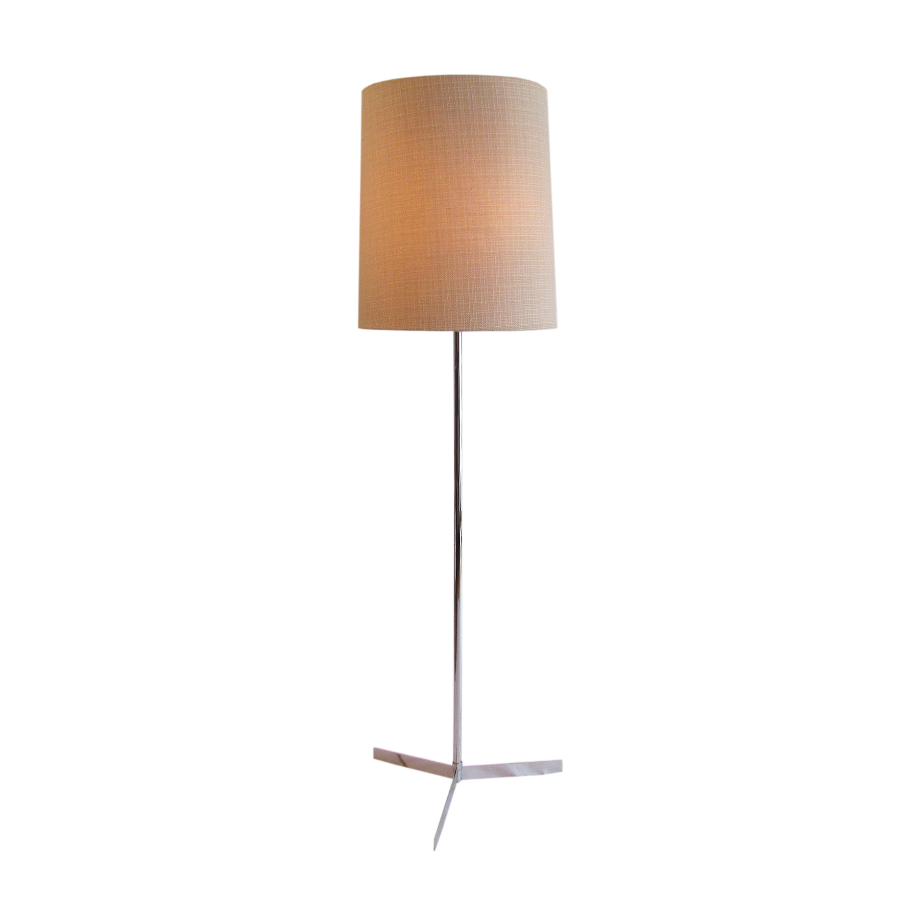 Minimalist Floor Lamp Lighting Artichoke Vintage Furniture