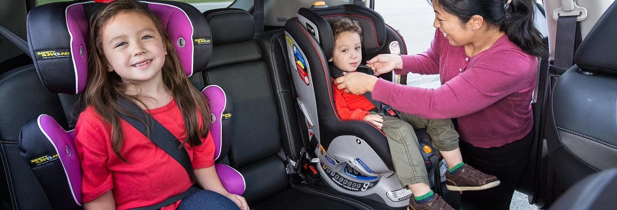 Baby Car Seat Fitting Service Avoid Common Car Seat Installation Mistakes Consumer Reports