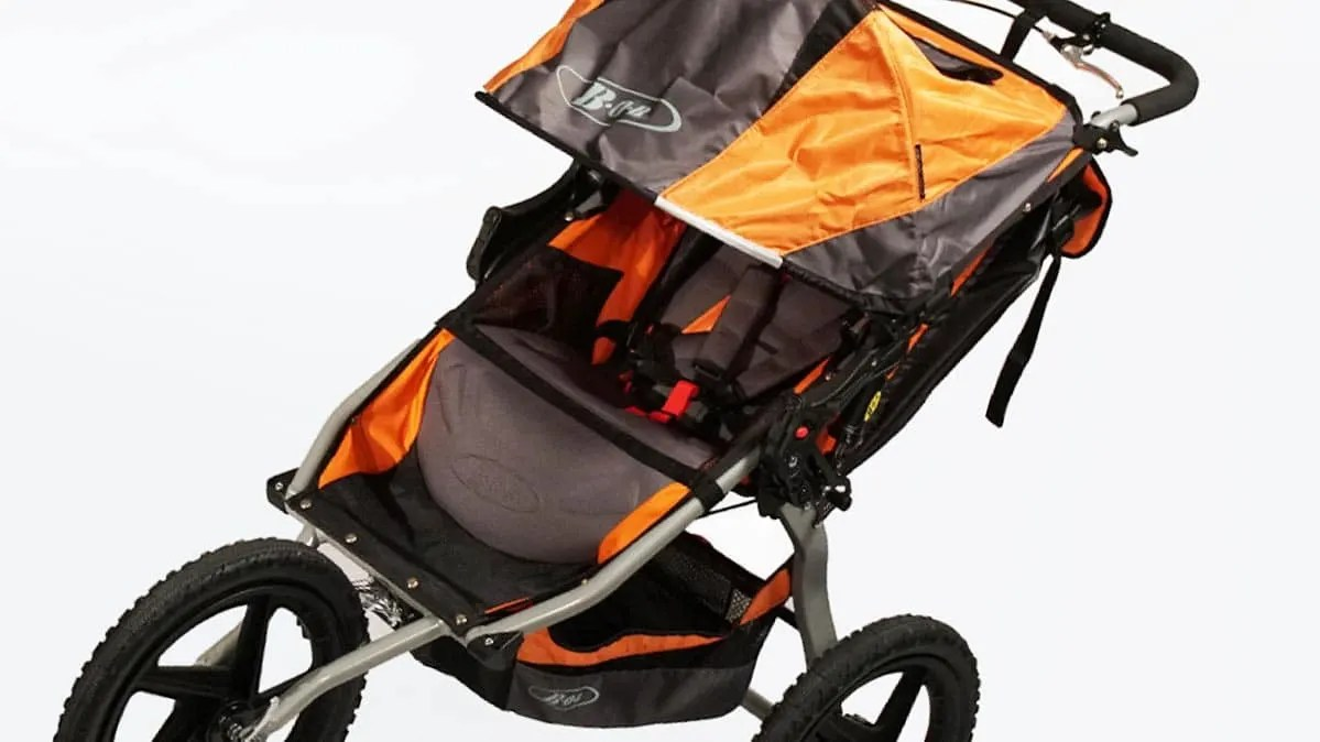 Jogging Stroller How To Use Britax Jogging Stroller Free Replacement Part Consumer Reports