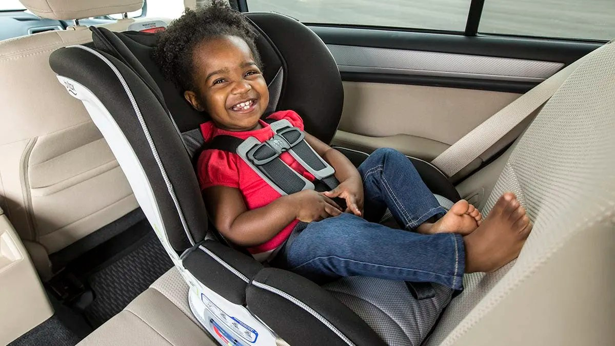 Baby Car Seat Fitting Service Rear Facing Car Seat Age Guideline For Children Consumer