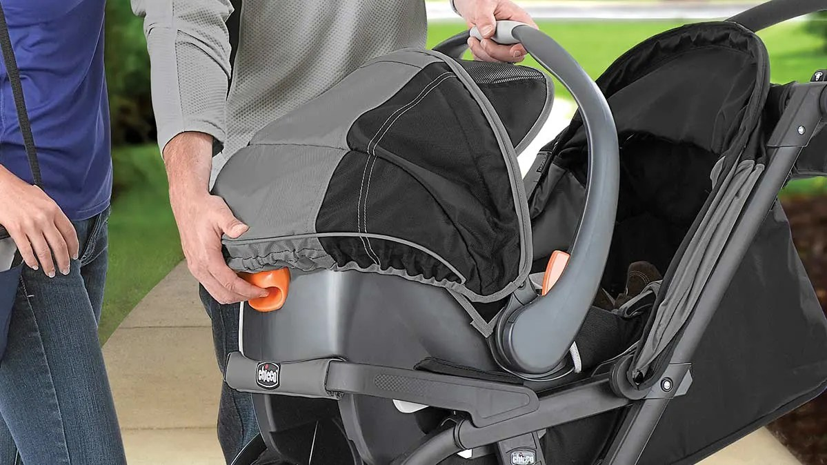 Baby Pram And Car Seat Combo Best Stroller And Car Seat Combinations Consumer Reports