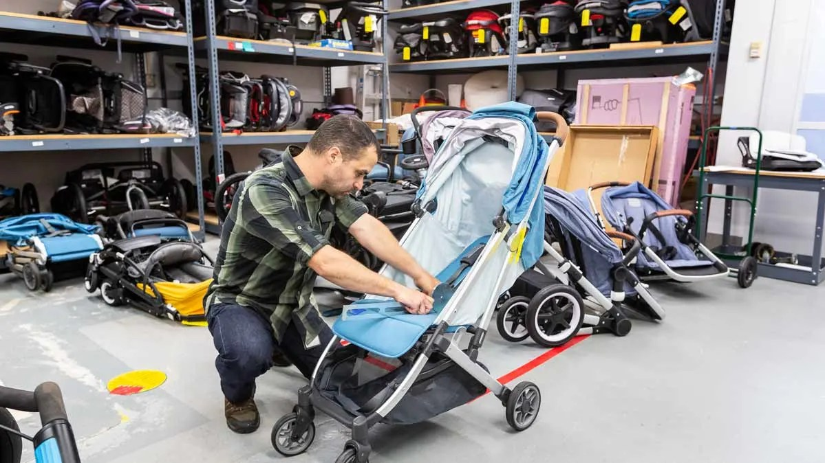 Britax Double Pushchair Reviews Best Strollers From Consumer Reports Tests Consumer Reports