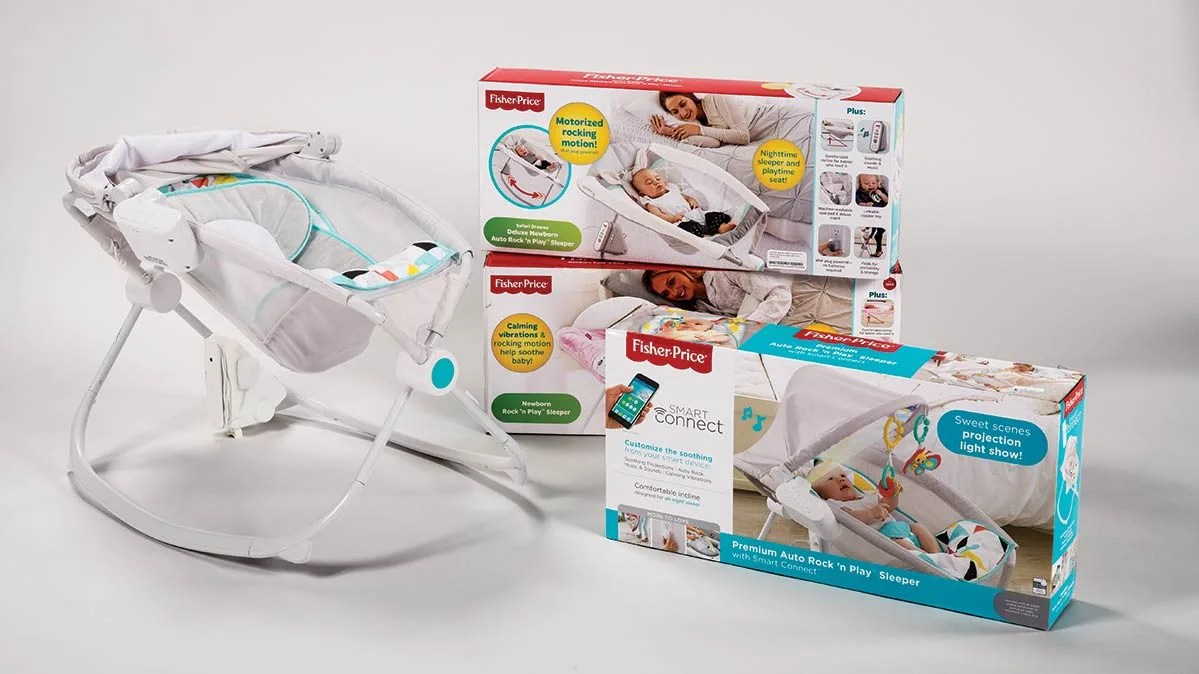 Newborn Bassinet Reflux Fisher Price Rock N Play Sleeper Should Be Recalled
